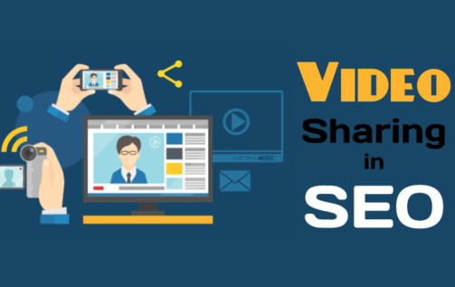 Benefits of Video Sharing in SEO