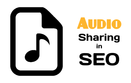 Benefits of Audio Sharing in SEO