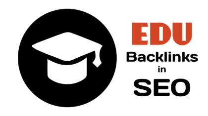 What is Edu Backlinks and How can it help you in SEO?