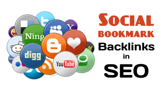 What is Social bookmark and its purpose